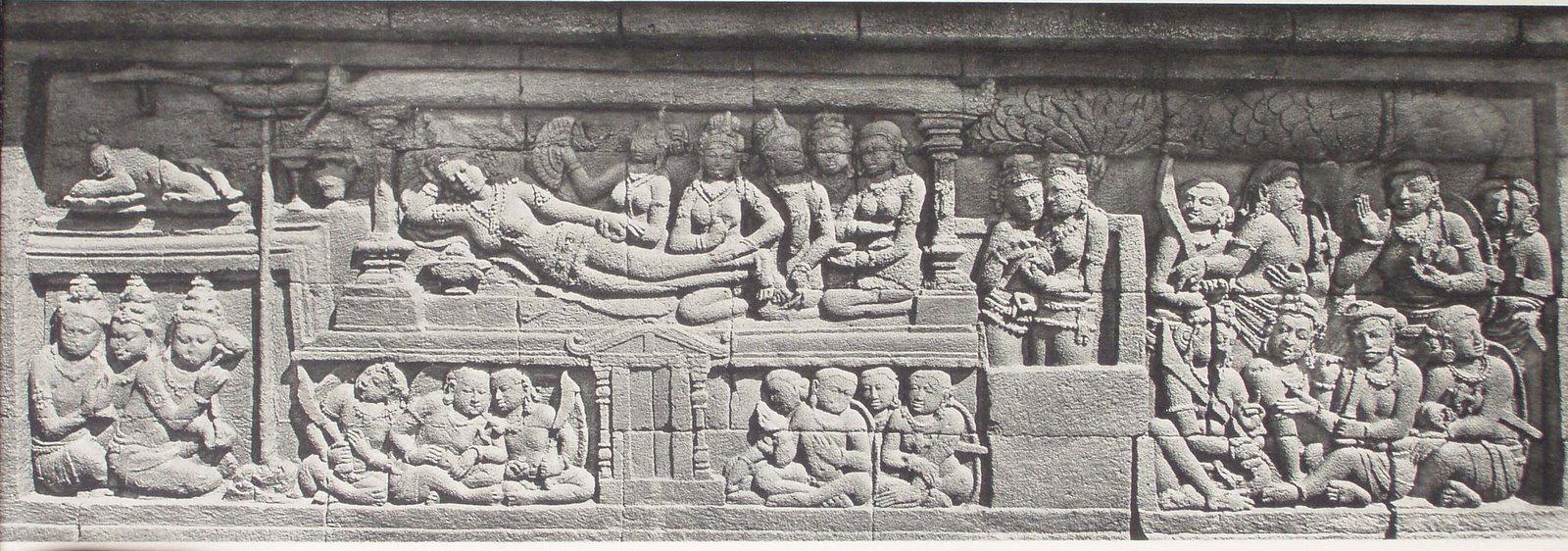 Sejarah Singkat Berdirinya Candi Borobudur (magelang, jawa tengah) Di